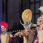 Drag Queens en Gala de Carnaval de Las Palmas